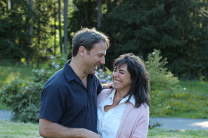 EFT for relationships with experts Alina Frank and Craig Weiner